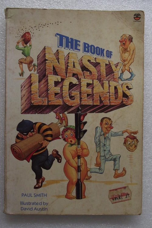 a review of hal borlands book when the legend die