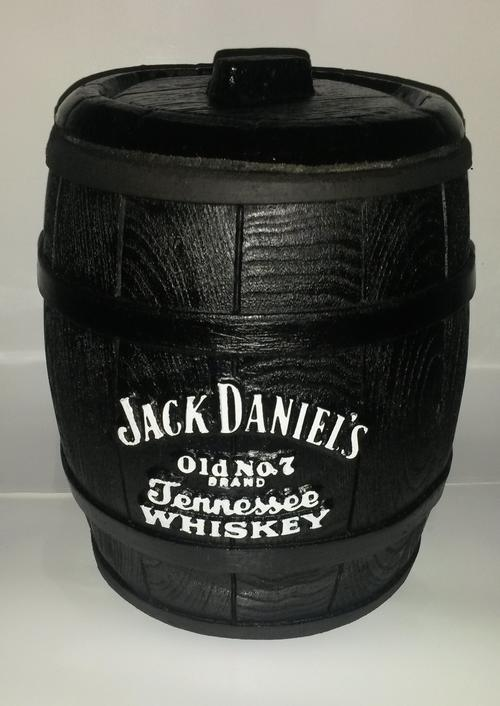 other bar accessories jack daniel 39 s ice bucket was sold for on 6 dec at 18 16 by. Black Bedroom Furniture Sets. Home Design Ideas