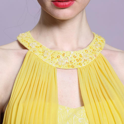 Yellow Evening Dresses Johannesburg 33