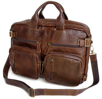 Leather, Laptop, Briefcase, Backpack, Bag, iPad, Samsung Galaxy Tab, Blackberry Playbook, Men