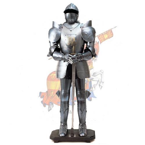 Heraldic Knight
