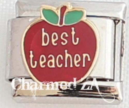 Nominating a best teacher