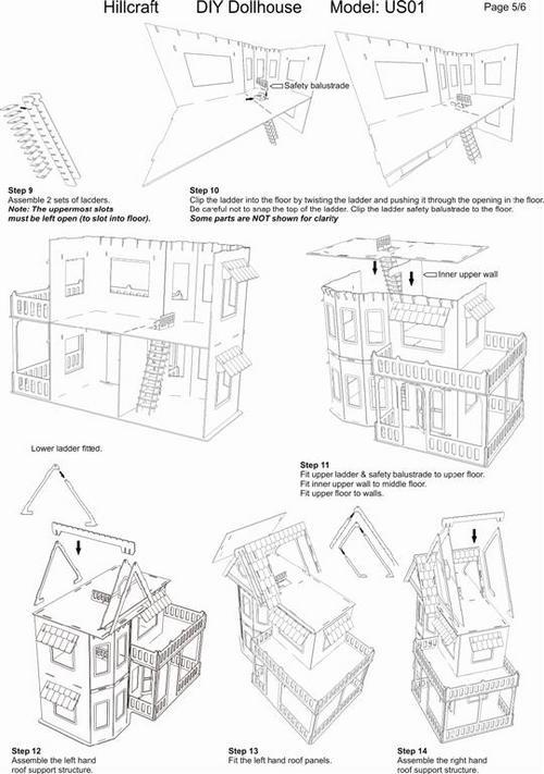 July 2015 Page 2 Free DIY Woodwork Plans