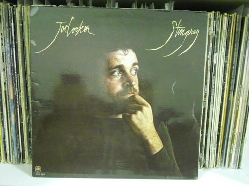 Laurent Voulzy - Mama Joe / Deep Purple