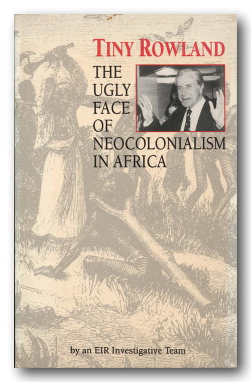 History & Politics - The Ugly Face of Neocolonialism in ...