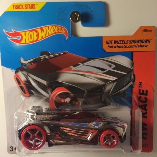 2015 Hot Wheels Treasure Hunts