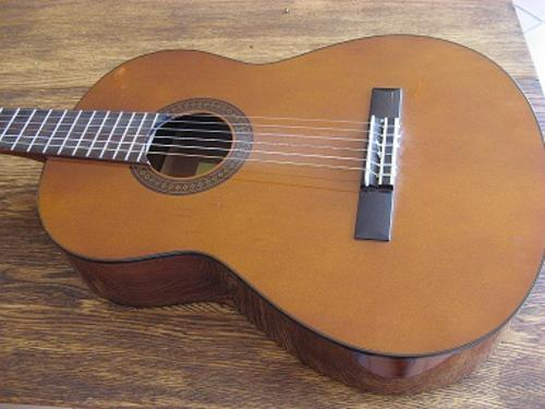 classical yamaha g228 guitar highly rated was listed