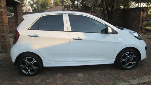 kia kia picanto 1 2 ex 2012 2013 model was listed for r85 on 29 jun at 23 46 by. Black Bedroom Furniture Sets. Home Design Ideas