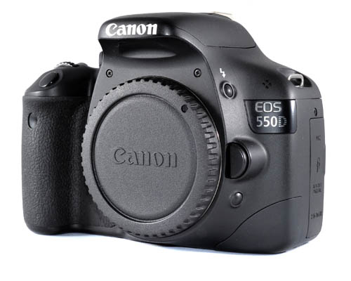 Solved: Recommended memory card for Rebel T2i - Canon ...