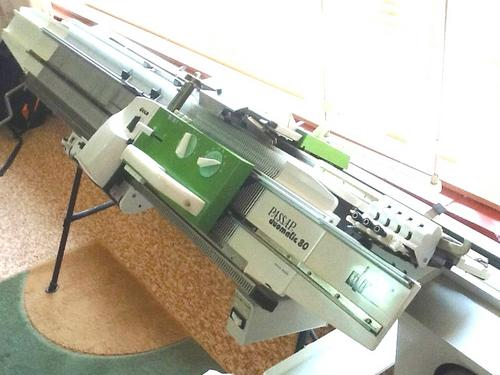 Knitting Machine For Sale South Africa : Passap duomatic knitting machine for sale in south