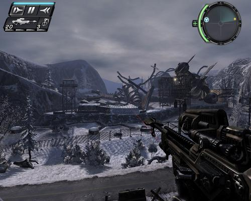 timeshift ps3. TIMESHIFT - PS3 GAME