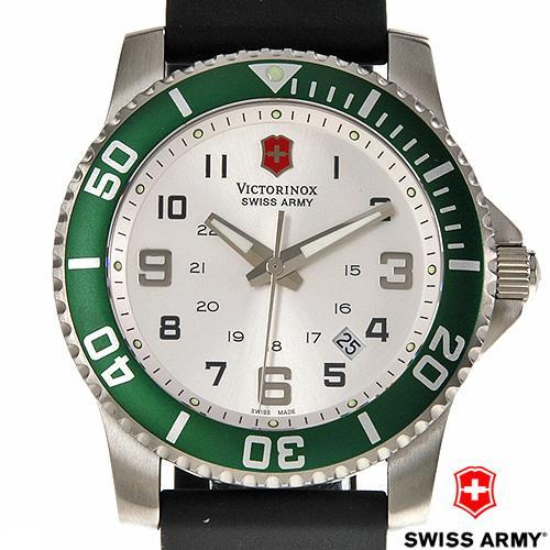 Swiss Army Brand Summit XLT - Titanium Metal - 9.05MM Watch