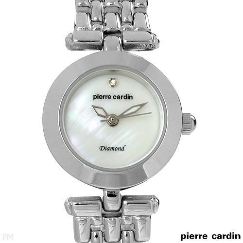 Pierre Cardin Diamond Watch | eBay
