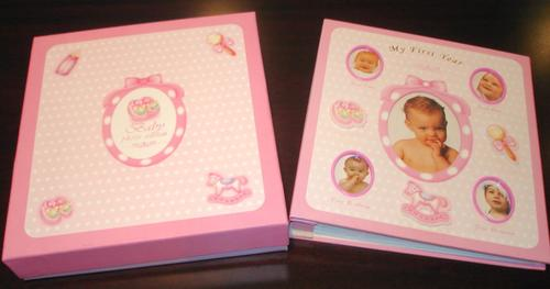 Other Baby - My first Year, Baby photo album was sold for R25.00 ...