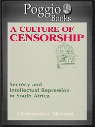 a description of censorship in todays society The impact of censorship on society towards the beginning of world war i in world war i, these ideas, of controlling what information is presented to the people, became what are thought of today as censorship so, what exactly is censorship today in essence.