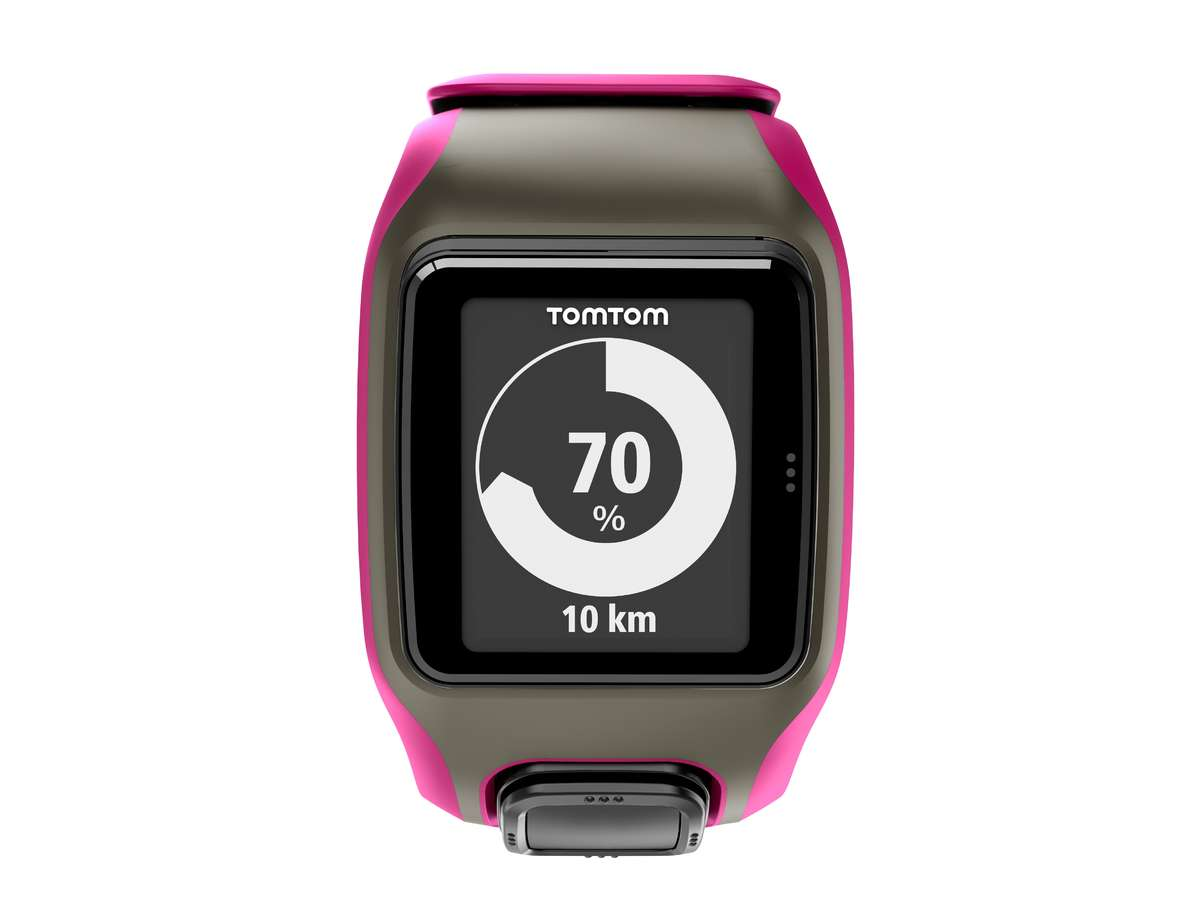 sports outdoors watches tomtom multi sport gps