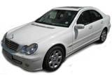 Mercedes C200 on bidorbuy R1 auction