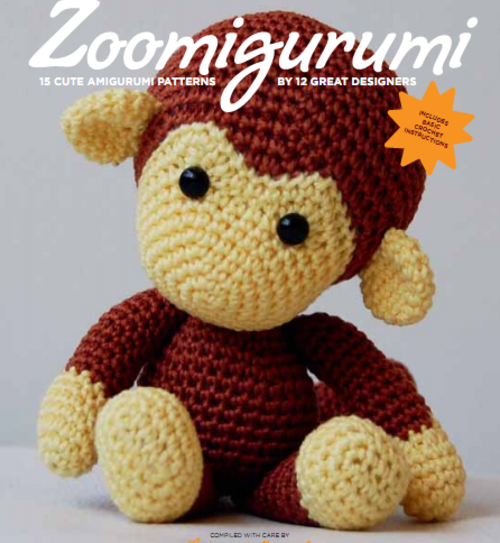 Free Crochet Amigurumi Duck Patterns : Other Crochet - 15 Cute Amigurumi Patterns to Crochet ...