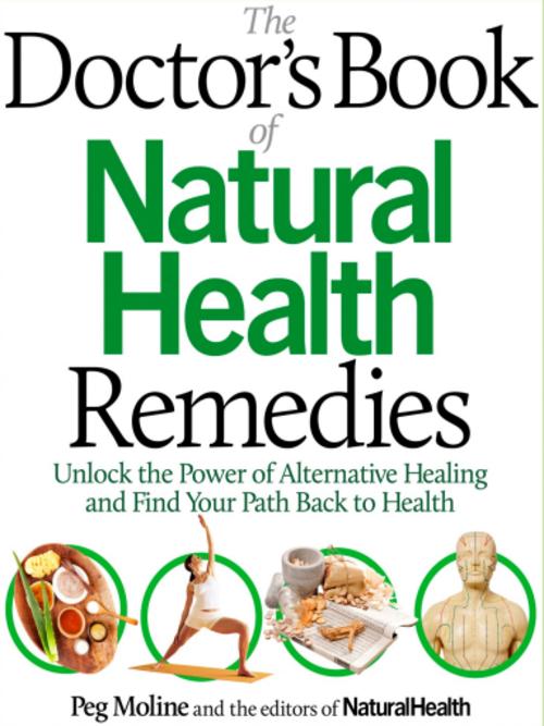 Doctors of natural medicine