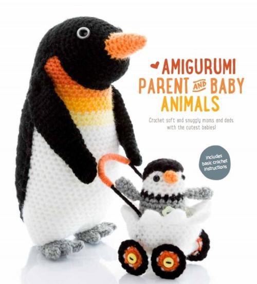 Amigurumi Parent And Baby Animals Free Download : Patterns - Parent and Baby Animals Crochet Patterns - ZERO ...