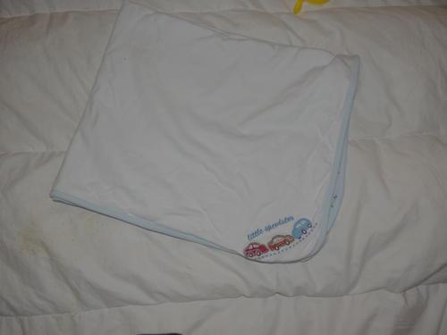 Baby Blanket Baby Blanket