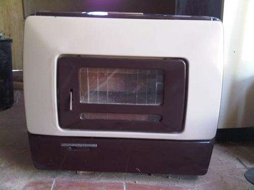 Appliances Anthracite Heater Beckers 385 Very Good