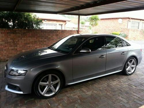 audi audi a4 2 0t quattro s tronic was sold for r114 000. Black Bedroom Furniture Sets. Home Design Ideas
