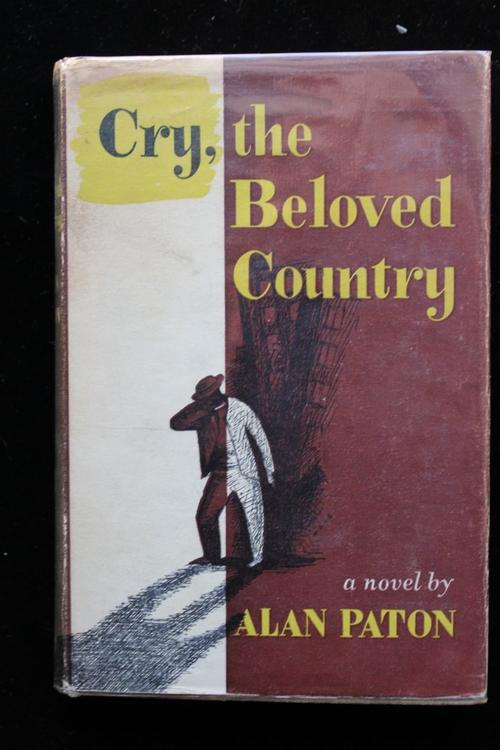 cry the beloved Find great deals on ebay for cry the beloved country and cry the beloved country dvd shop with confidence.