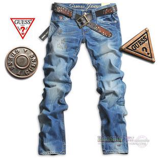 Бренды джинсов