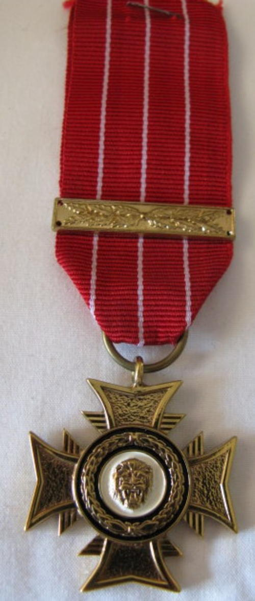Bronze Cross of Rhodesia videos