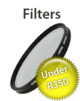 Filters Under R350