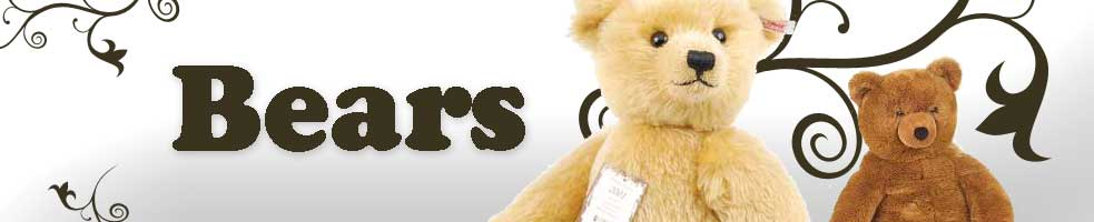 Buy Collectable Bears online