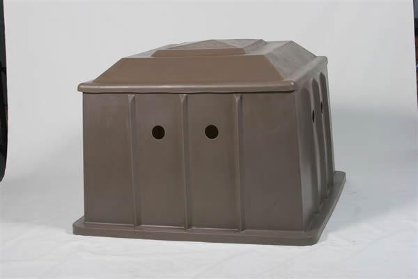Covers Pool Pump Cover Pump Box L 1065mm X W 1065mm