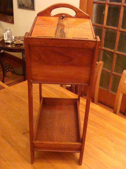 Antique Sewing Kist