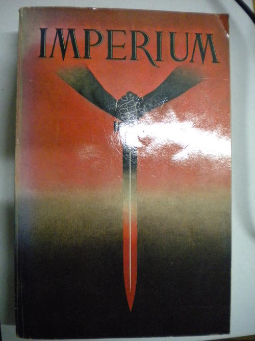 Imperium by Francis Parker Yockey 1962 Truth Seeker 1st US Edition