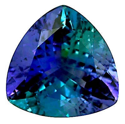 CERTIFIED TANZANITE