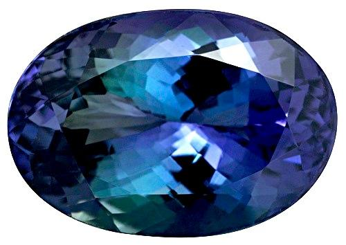 TANZANITE  CERTIFIED TANZANITE CERTIFIED DIAMOND