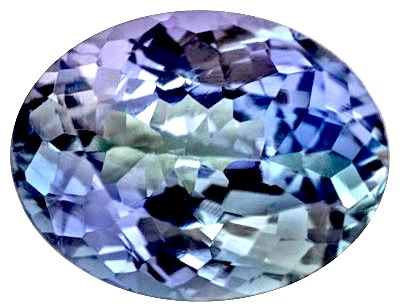 CERTIFIED TANZANITE CERTIFIED TANZANITES