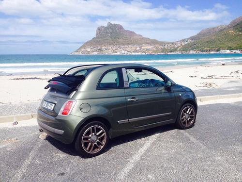 fiat fiat 500 sport cabrio limited edition was listed. Black Bedroom Furniture Sets. Home Design Ideas