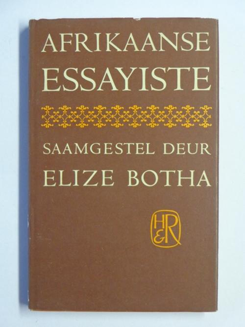 essayist e This article is an abbreviated list of essayists , individuals notable for writing essays on various topics note: an individual's country of birth is not always.