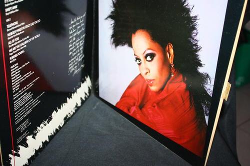 Diana Ross - Swept Away
