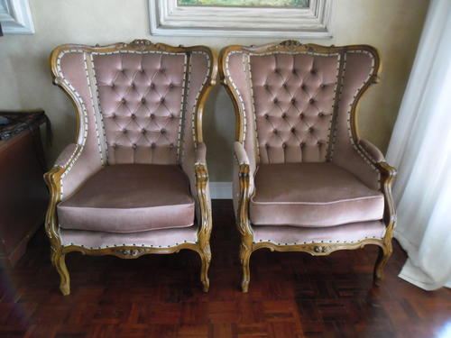 Sofas french vintage lounge suite was listed for r10 000 for Vintage parisian lounge