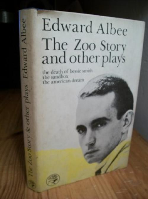 a report on the zoo story by edward albee Written by pulitzer prize-winning american playwright, edward albee, edward  albee's at home at the zoo (zoo story) delves deep into the.