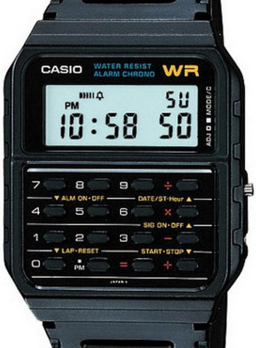 Best Casio Calculator Casio Classic Calculator