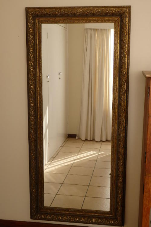 Frames mirrors a magnificent very big full length for Big full length mirror