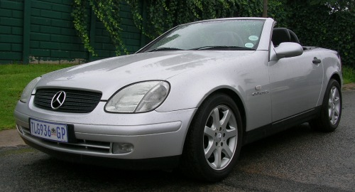 Mercedes benz 1999 mercedes benz slk 230 kompressor was for 1999 mercedes benz slk 230 kompressor