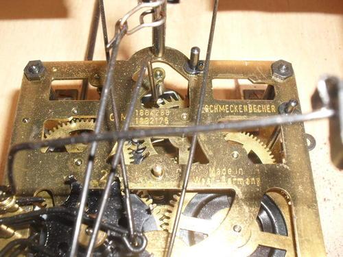 Cuckoo Amp Wall Clocks Vintage Black Forrest Cuckoo