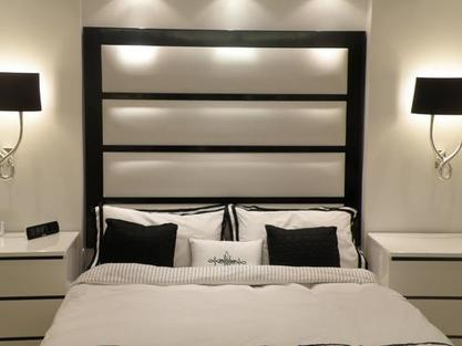 headboards  multipanel headboards was listed for r,. on, Headboard designs