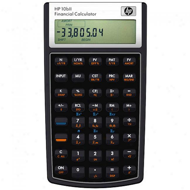 Other Office  Hp B Financial Calculator Was Sold For R
