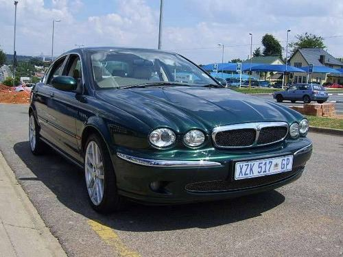 Jaguar - 2003 Jaguar X-Type 3.0 V6 AWD was listed for R139,950.00 on ...
